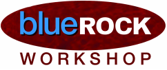 Blue Rock Workshop